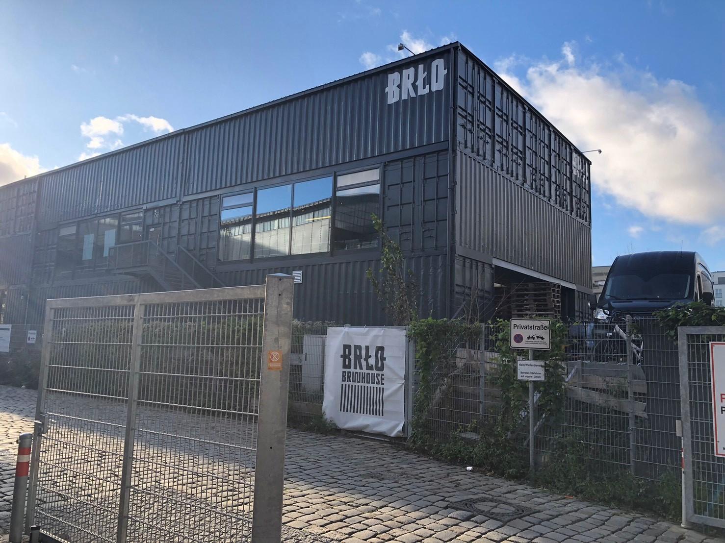 鎌倉ビールドイツ訪問記